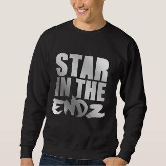 ENDZの星 スウェットシャツ