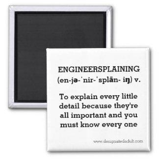 Engineersplainingの磁石 マグネット