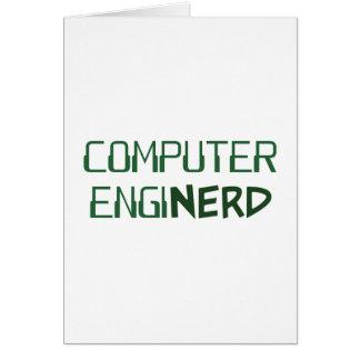 Enginerdコンピューター技術者 カード