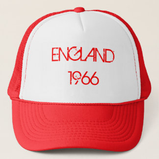 ENGLAND1966 キャップ
