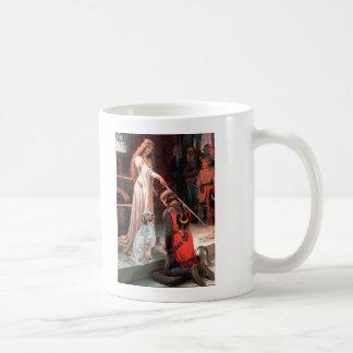 EnglishSetter 1 -栄誉証 コーヒーマグカップ