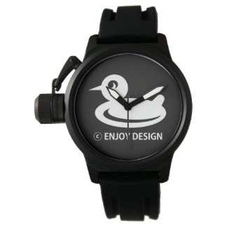 ENJOY DESIGN WATCH 腕時計