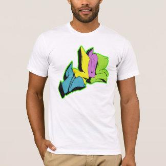 enokの落書き tシャツ