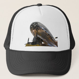 Enolaのゲイの帽子 キャップ