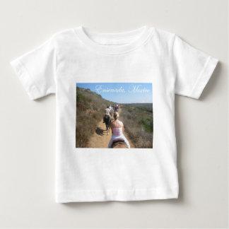 Ensenada、メキシコ2 ベビーTシャツ
