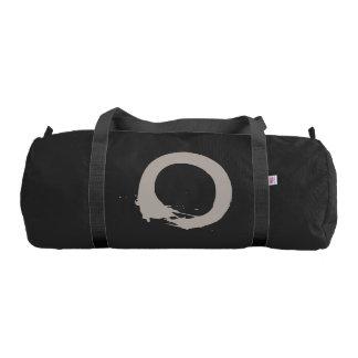 Ensōの禅の体育館のバッグ ジムバッグ