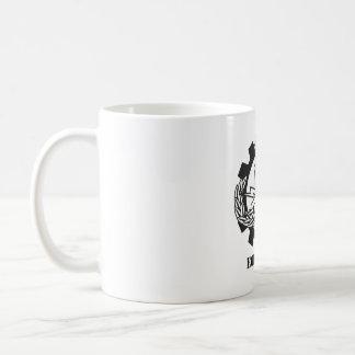 EODのギアのコーヒー・マグ コーヒーマグカップ
