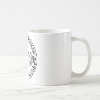 EOD ISoTF コーヒーマグカップ