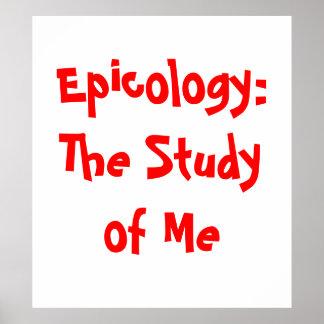 Epicologyポスター ポスター