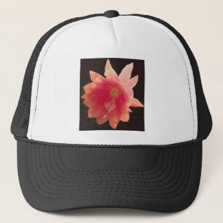 Epiphyteのオレンジ帽子 キャップ