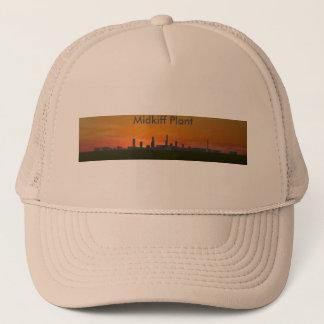 EPNG Midkiffの植物の帽子 キャップ