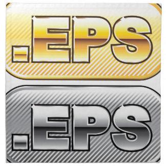EPS延長 ナプキンクロス