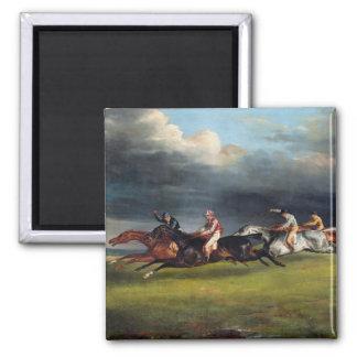 Epsomダービー1821年 マグネット