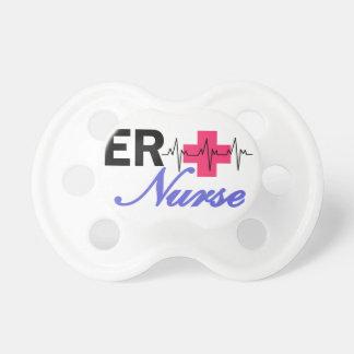 ERのナース おしゃぶり