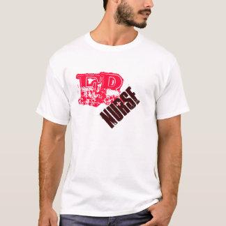 ERのナース Tシャツ