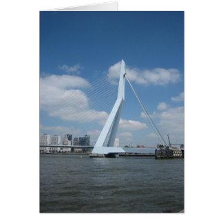 Erasmus橋 カード
