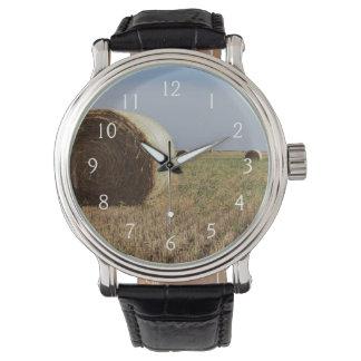 Erick、オクラホマ、米国-ルート66 腕時計