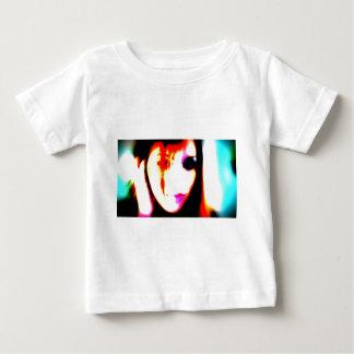 ErinElise対マリリンManson ベビーTシャツ