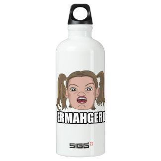 Ermahgerd ウォーターボトル