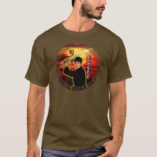 Ernestoの服装 Tシャツ