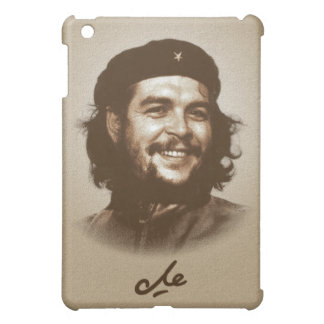 Ernesto Che Guevaraのスマイル iPad Mini カバー