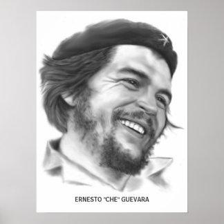 """Ernesto """"Che"""" Guevaraポスター ポスター"""
