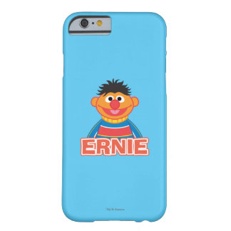 Ernieのクラシックなスタイル Barely There iPhone 6 ケース