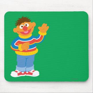 Ernieのグラフィック マウスパッド