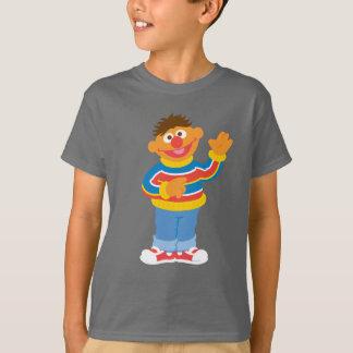 Ernieのグラフィック Tシャツ