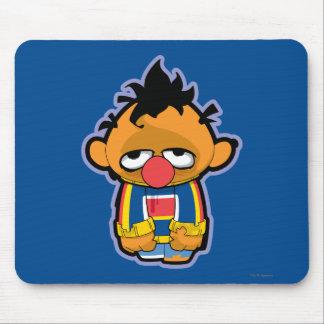 Ernieのゾンビ マウスパッド