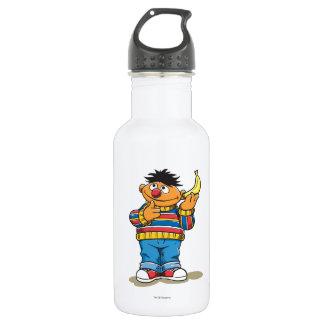 Ernieのバナナ ウォーターボトル