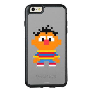 Ernieピクセル芸術 オッターボックスiPhone 6/6s Plusケース