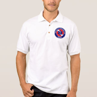 ERTのダイバーの服装 ポロシャツ