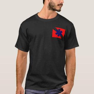 ERTのチームダイバー Tシャツ