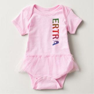 Ertra (エリトリア) ベビーボディスーツ