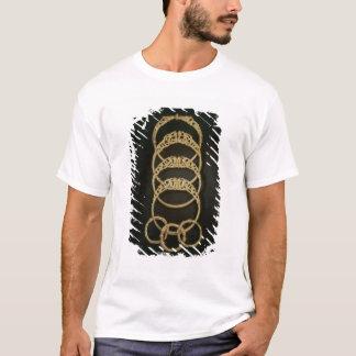 Ertsfieldの宝物からの金ゴールドのブレスレット、第4セリウム Tシャツ