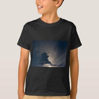 ESC_large_ISS027_ISS027-E-10751を均等にするシシリー鍋 Tシャツ