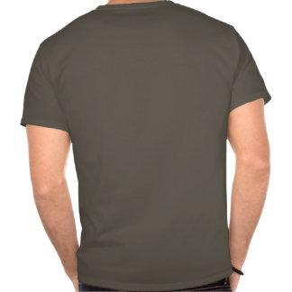 Escape The Hatch T-Shirt