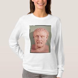 Eschinus、紀元前のc.480-476のバスト Tシャツ
