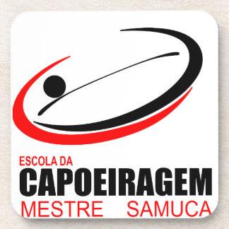 Escola da Capoeiragem コースター