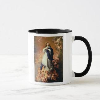 Escorialの処女懐胎、c.1678 マグカップ