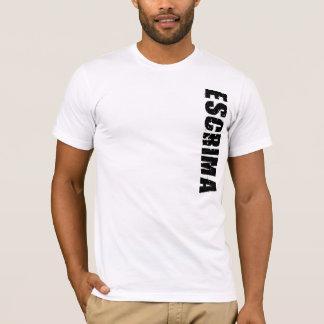 EscrimaのTシャツ Tシャツ