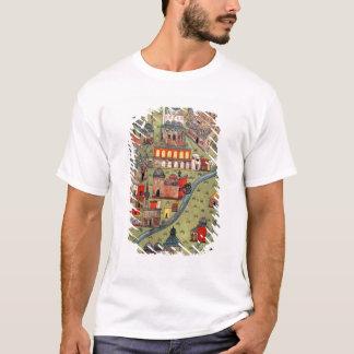 EskisehirのIUK T.5964の眺め Tシャツ