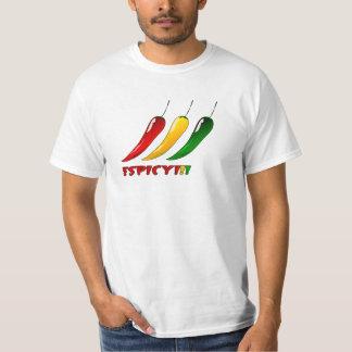 Espicy Tシャツ