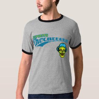 Espiritu Chocarrero Tシャツ