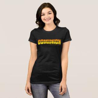 #ESTABLISHあなたの支配権(TM) Tシャツ