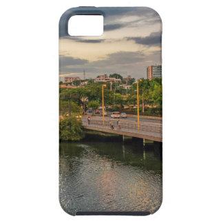 Estero Saladoの川グアヤキルエクアドル iPhone SE/5/5s ケース