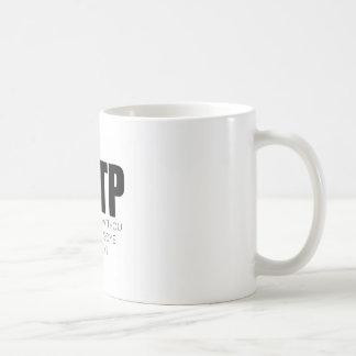 ESTPのマグ コーヒーマグカップ