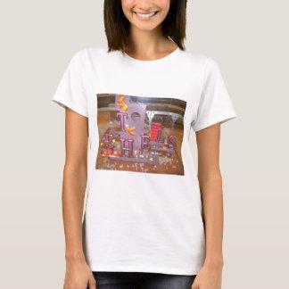 Ethelsチョコレート Tシャツ