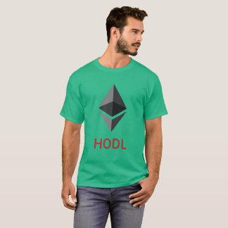 Ethereum HODL Tシャツ
